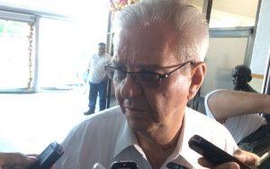 Envía gobernador ternas para el TSJ, incluye a Enrique Priego Oropeza
