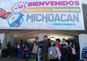 Estudiantes de la UJAT participarán en Feria Científica de Brasil