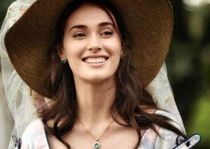 Irene Esser, la ex Miss Venezuela que conquisto el corazón del hijo de AMLO