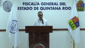 Continuará el combate a la corrupción y no habrá actos fuera de la Ley: Oscar Montes de Oca Rosales