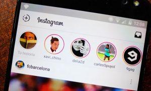 Ahora con Instragram compartirás Stories solo con amigos más cercanos