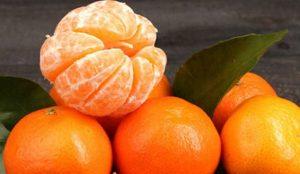La mandarina, una de las frutas más populares en invierno