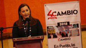 Quien era Martha Erika Alonso, gobernadora de Puebla