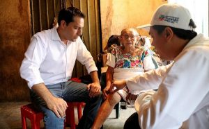Brigadistas de «Médico a Domicilio», calidez humana en la atención de pacientes