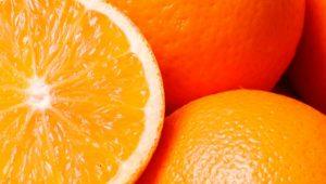 Naranja, la más popular en México