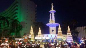 Yucatán, invitado de honor en la séptima edición de la Mega Feria Imperial Acapulco 2018