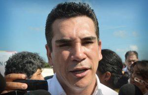 Próximo presupuesto atenderá todos los rubros: Alejandro Moreno Cárdenas
