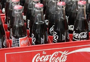 Porqué la Coca-Cola de vidrio sabe mejor