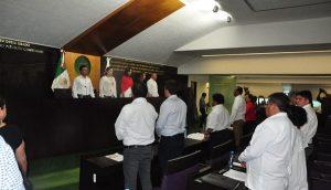 Presentan nueva iniciativa de Ley de Ingresos y presupuesto de Ingresos en Campeche