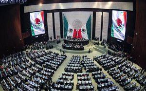 Confirman diputados en comisiones nombramientos en Hacienda y el SAT