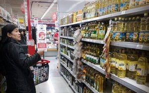 Aumenta la inflación, llega a 5 por ciento en diciembre