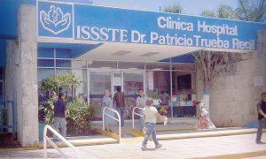 ISSSTE: Sin casos de Influenza en Campeche