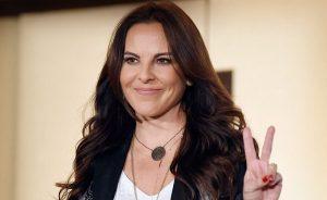Regreso Kate del Castillo a México, llama traidor a Sean Penn