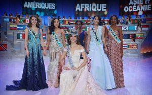 Mexicana gana Miss Mundo 2018