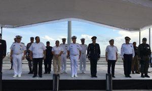 Inicia operativo Salvavidas Invierno 2018 en Veracruz