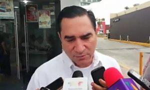Nadie pidió mi renuncia a la Fiscalía de Tabasco: Fernando Valenzuela Pernas