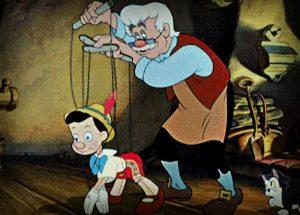 Encarnara Tom Hanks a Geppetto n nueva versión de Pinocho