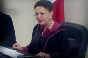 Histórico, mujer ocupa titularidad del Poder Judicial en Oaxaca