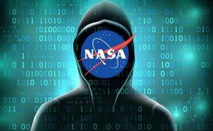 Hackean la NASA, roban datos delicados