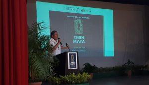 Tenosique o Boca del Cerro, posibles sedes para estación del Tren Maya