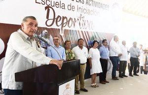 Se fortalecerá seguridad en Cárdenas: Adán Augusto López Hernández