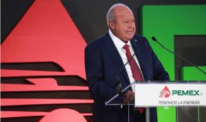 El gobierno hace lo correcto contra la corrupción en Pemex: Carlos Romero Deschamps