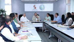 Devolveremos la seguridad a los tabasqueños: Adán Augusto López