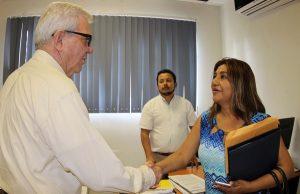 Supervisa Priego Oropeza funcionamiento de juzgados penales y de oralidad
