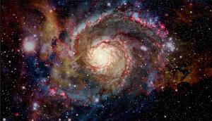Astrónomos canadienses captan señales desde galaxia lejana