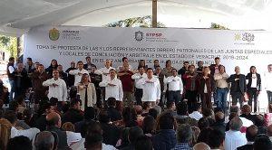 Gobernador de Veracruz solicitará Guardia Nacional para zonas sur y centro