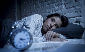 Estiman que 5% de las personas que sufren insomnio buscan tratamiento médico
