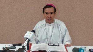Acciones de riesgo llevan a consecuencias como en Hidalgo: Obispo de Tabasco
