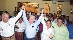Acabará Obrador con el terrorismo sindical petrolero: Omar Toledo