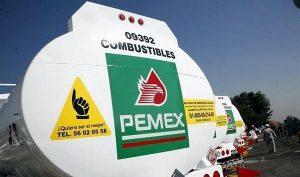 Pemex garantiza el abasto de combustible en Tabasco y Chiapas