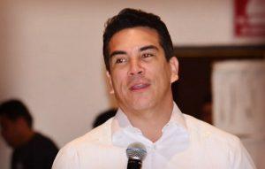 Campechanos deben señala a quien no cumple promesas: Alejandro Moreno Cárdenas