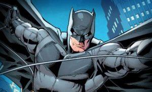 Batman empezara a filmarse a fin de año