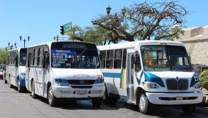 No permitirán incremento al precio del pasaje público en Campeche