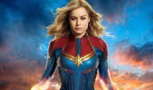 Capitana Marvel tendrá gran impacto: Jackson