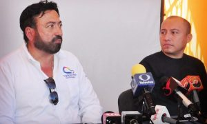 No habrá espacios para yucatecos en paseo de Reyes en Campeche