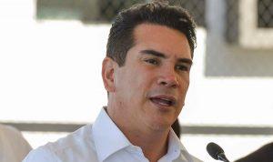 Imperante crear la Guardia nacional: Gobernador Alejandro Moreno Cárdenas