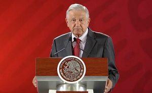 El pueblo se cansa de tanta pinche transa: López Obrador