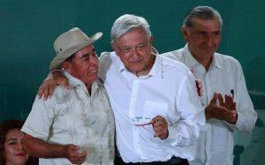 Presenta AMLO en Tabasco «Sembrando Vida», programa para reactivar el campo mexicano