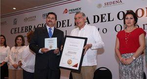 No escatimaremos ningún peso para fortalecer el sector Salud en Tabasco: Adán Augusto