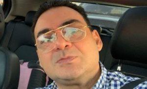 Arturo Abreu Ayala nuevo titular de la Unidad de Inteligencia Patrimonial y Económica de Tabasco