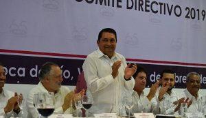 Marcos Rafael Orduña nuevo presidente de la CMIC, en Veracruz