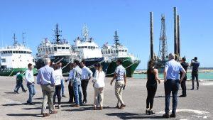 Campeche, listo para hacer negocio con Reino Unido: SEDECO