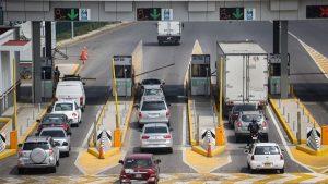 Aplica CAPUFE nuevas tarifas en carreteras
