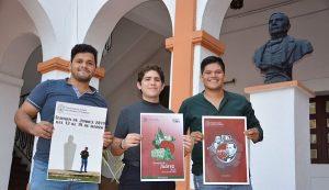 Gana DAIA Concurso de Cartel de la Semana de Juárez