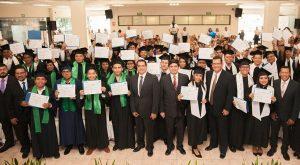 Excelencia académica, innovación con sentido social en la UTTAB