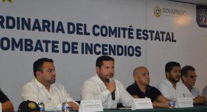 Seguridad garantizada para toda la población en Yucatán, en temporada de quemas